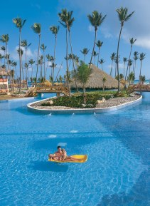 Dreams Punta Cana Resort & Spa - Activities - Amen Pool