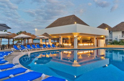 Sunscape Sabor Cozumel - Activities - Main Pool