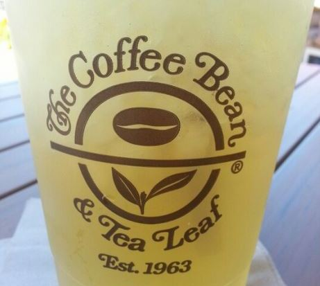 Coffee Bean and Tea Leaf