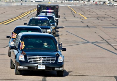 President Biden Visit to cause Traffic Delays in Long Beach Today
