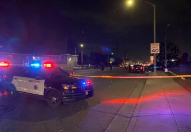 Man Shot during Car-to-Car Shooting in Long Beach