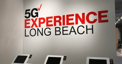 City of Long Beach Partners With Verizon to Bring Advanced Wireless Connectivity