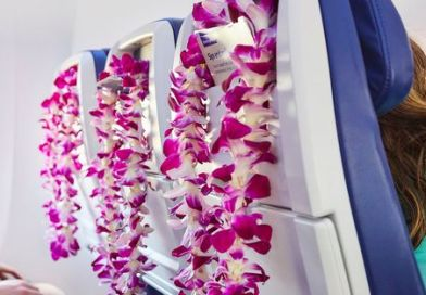 Southwest Airlines Announces New Hawaii Service from Long Beach Airport