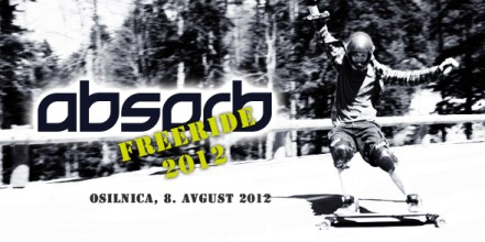 ABSORB Freeride 2012