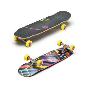Loaded Coyote Longboard Komplet s Paris Street 149mm TKP podvozjem in Skiff koleščki