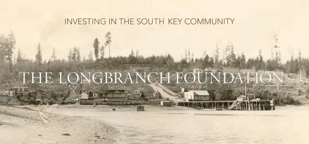 THE LONGBRANCH FOUNDATION