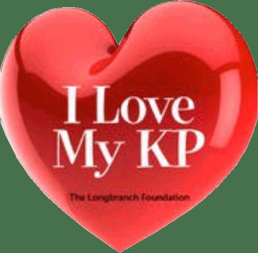 i love my kp