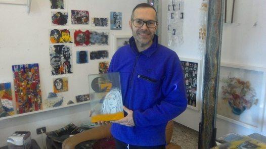 Raffaele Darrra, PREMIO LA SETTIMA NOTA