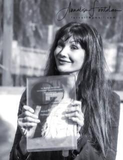 LA SETTIMA NOTA 2018 - LUISA CORNA