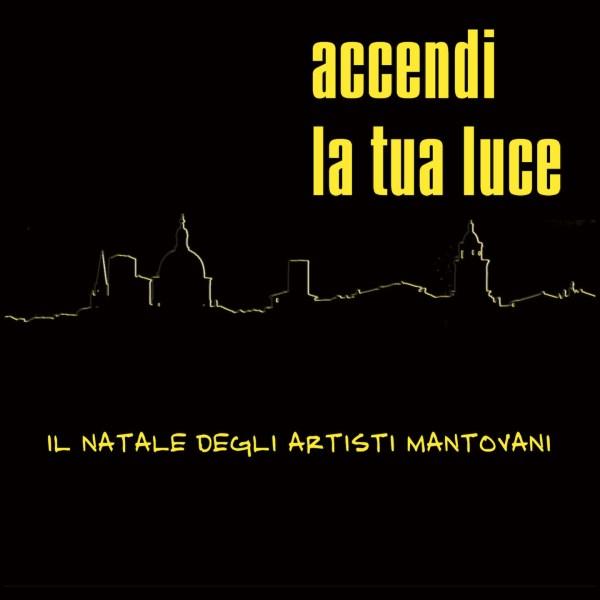 ACCENDI LA TUA LUCE - cover