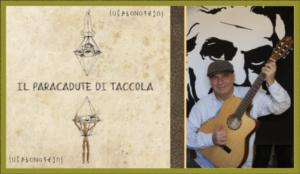 Luca Bonaffini- IL PARACADUTE DI TACCOLA