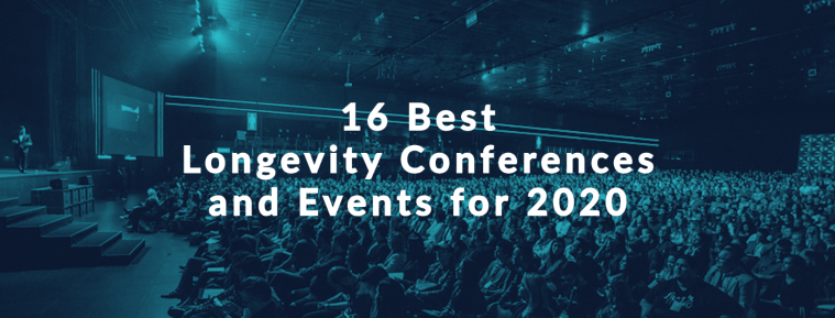 Best Longevity Conferences