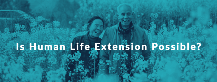 Is human life extension possible?