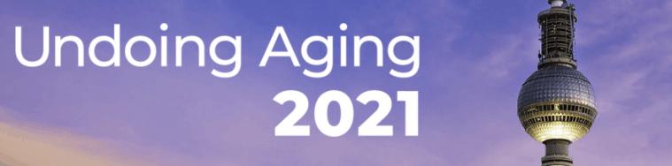 SENS longevity conference undoing aging