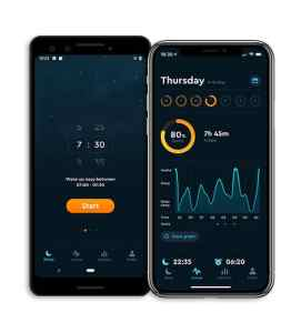 Sleep Cycle is a standout life-extension sleep app for 2022