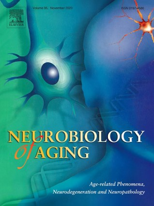 life-extension science journal neurobiology of aging