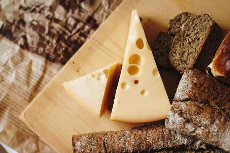 cheese med diet