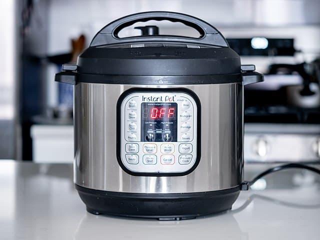 Instant Pot: top longevity kitchen gadget