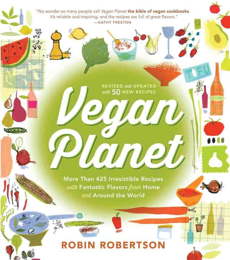 Vegan Plant: top kitchen cookbook