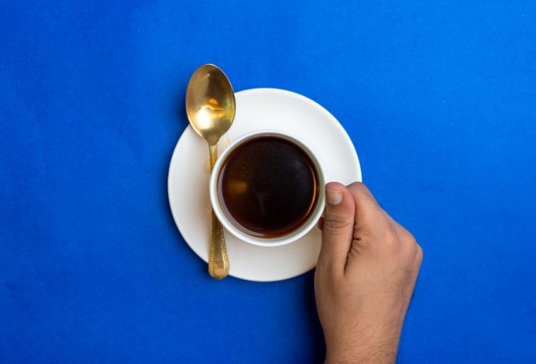 Coffee and life expectancy: decaf vs caffeinated