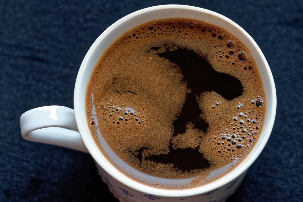 the best mocha coffee