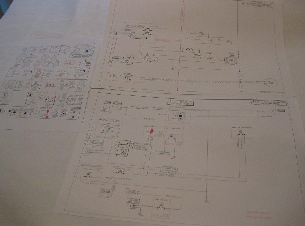 medium resolution of updated new wiring diagrams a long ez push long ez wiring diagram