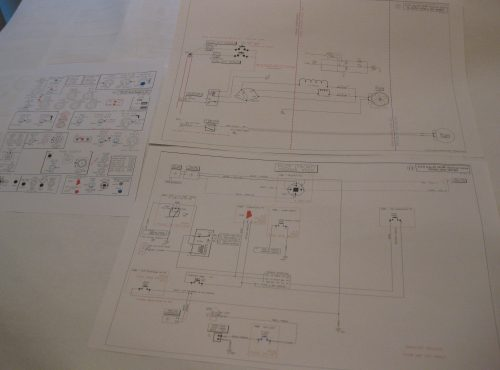 small resolution of updated new wiring diagrams a long ez push long ez wiring diagram
