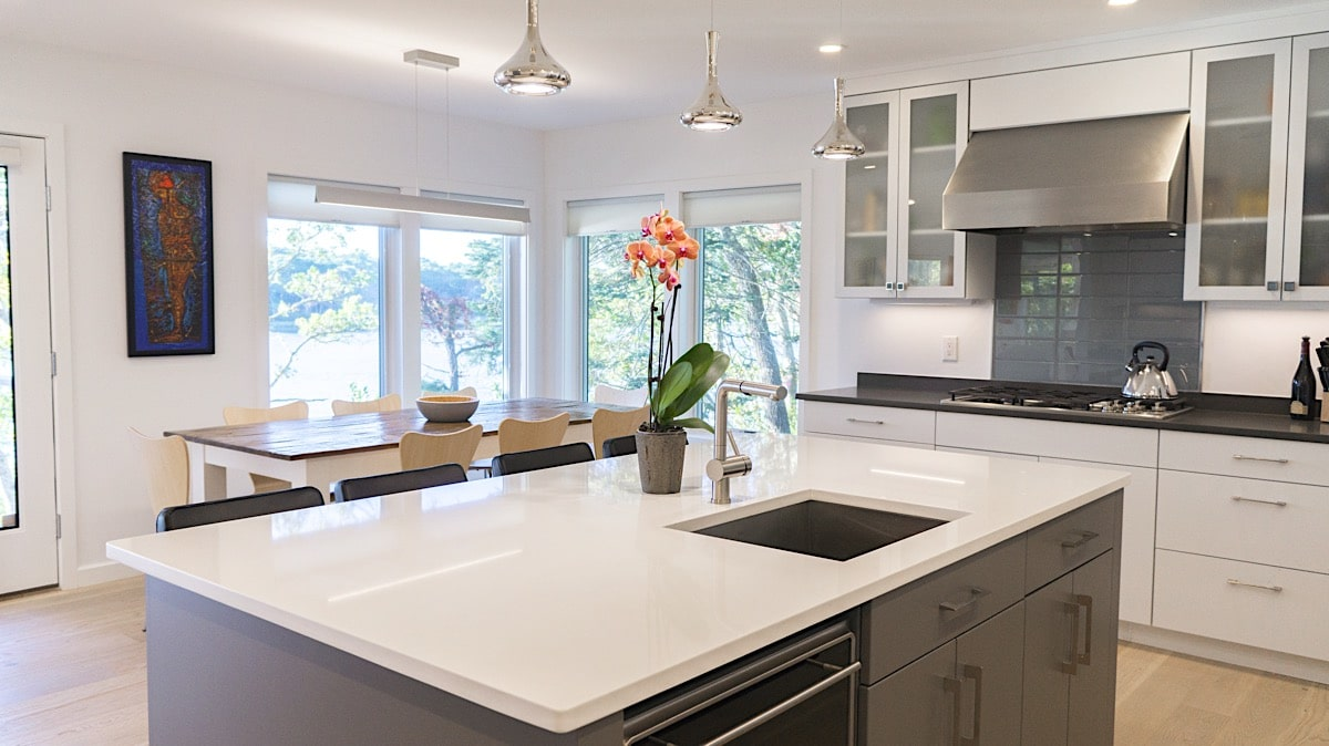 Kitchen Design Trends For 2018 Longfellow Design Build