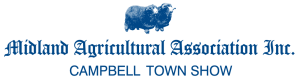 Campbell Town Show logo