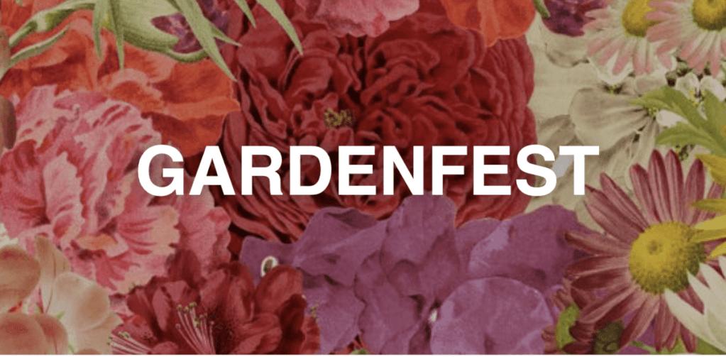Entally Gardenfest 2021
