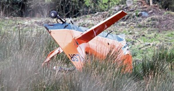 Preliminary report into fatal Abbeyshrule air crash released - Longford Leader