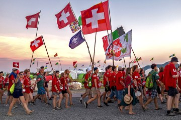 More slots Now Available at World Jamboree: SIGN UP NOW