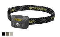 Nitecore NU30 400 Lumen USB Rechargeable Headlamp