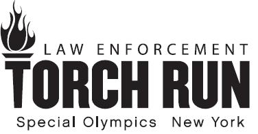 """Law Enforcement and Special Olympics Athletes Carry """"Flame"""