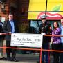 Applebee S Neighborhood Grill Bar Raises Over 270 000