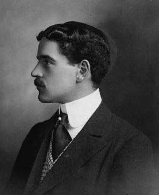 William K. Vanderbilt II