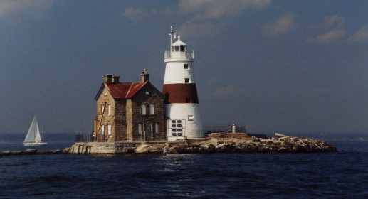 Image result for Execution Rocks Lighthouse, New York: