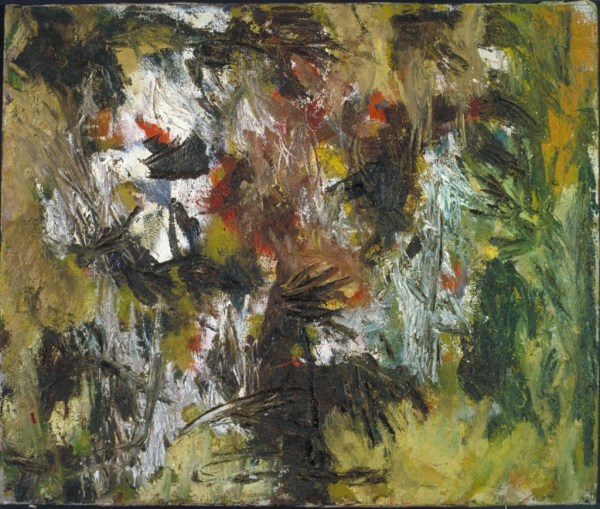 Painting Abstract Expressionism Art