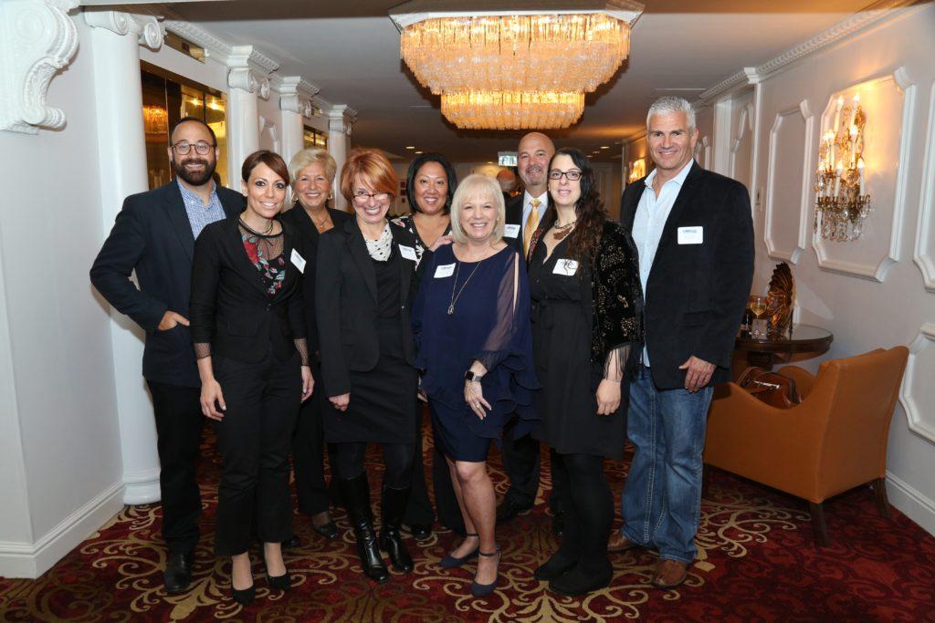 LISTNet Awards Honor Long Island Tech All Stars