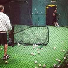 baseball instructors