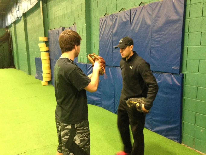 Hitting Instructors Long Island