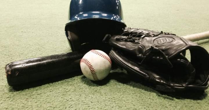 K-3rd Grade Baseball Sports Class