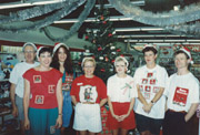 1991 LJP staff xmas 180