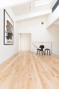 Longleaf Lumber - Reclaimed and Salvaged Maple Wood Flooring
