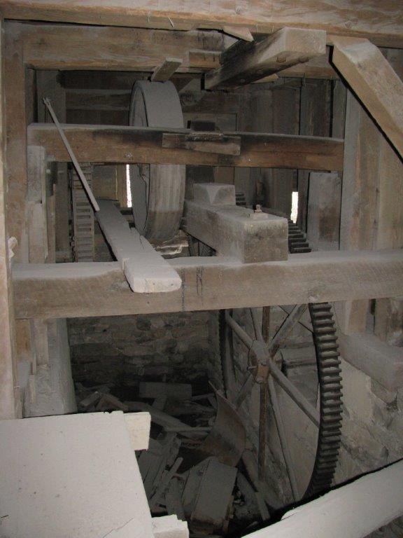 Longleaf Lumber New Enterprise Grist Mill
