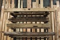 Longleaf Lumber: Reclaimed Wood Fireplace Mantels