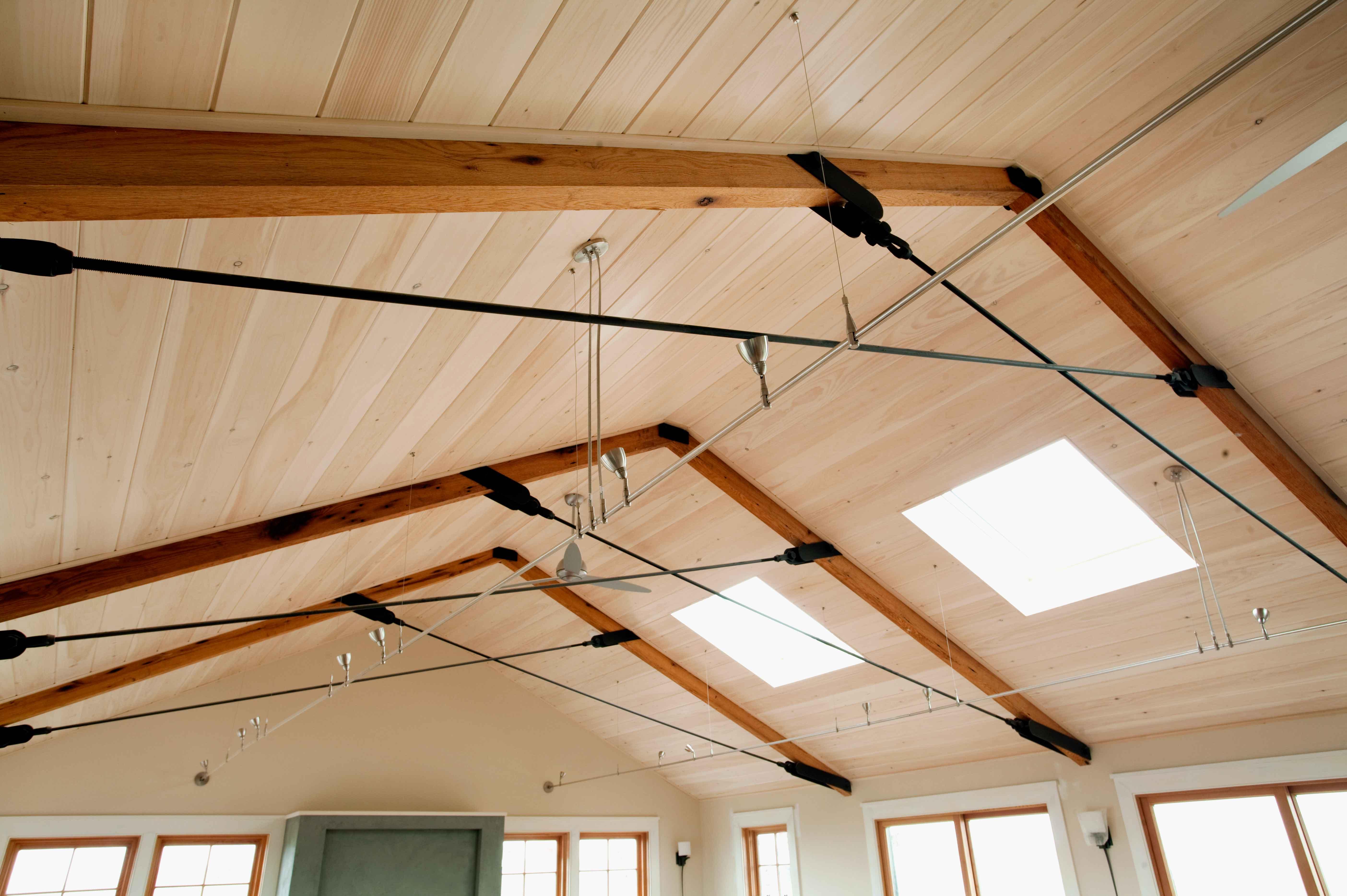 Longleaf Lumber  Reclaimed Oak Beams