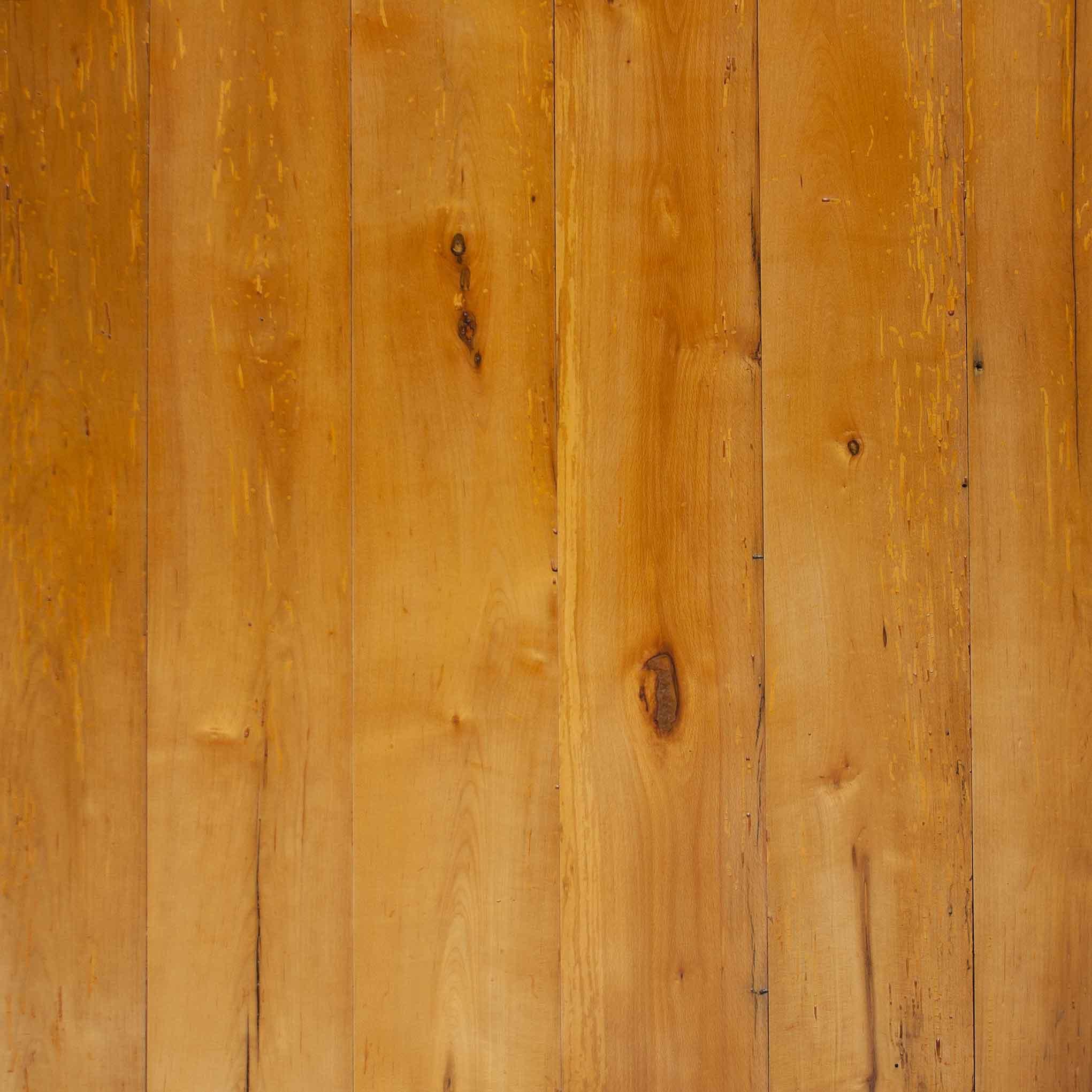 Longleaf Lumber  Reclaimed Maple