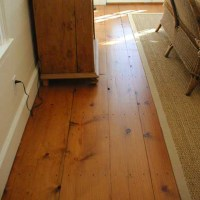 Longleaf Lumber - Reclaimed Eastern White & Pumpkin Pine