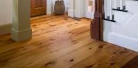 Longleaf Lumber - How to Clean Reclaimed Wood Floors